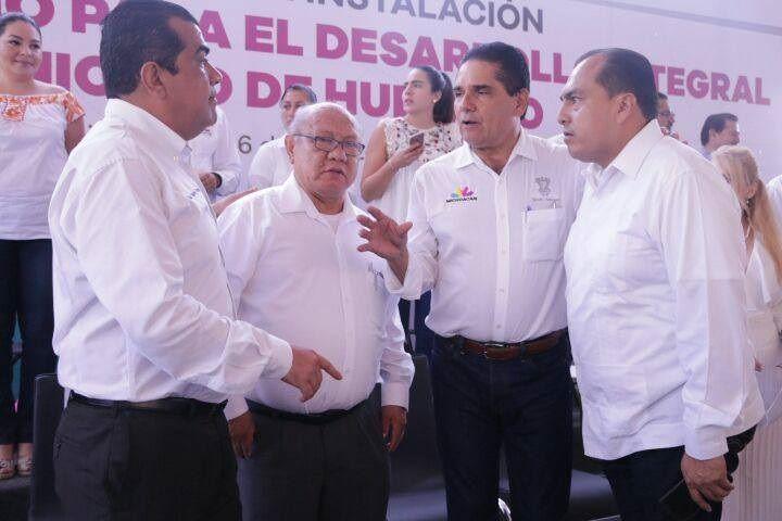 Así lo afirmó el presidente municipal, Gilberto Zarco Saucedo, tras resaltar la importancia de que la sociedad participe en la toma de decisiones, ya que con ello se garantizan resultados ...