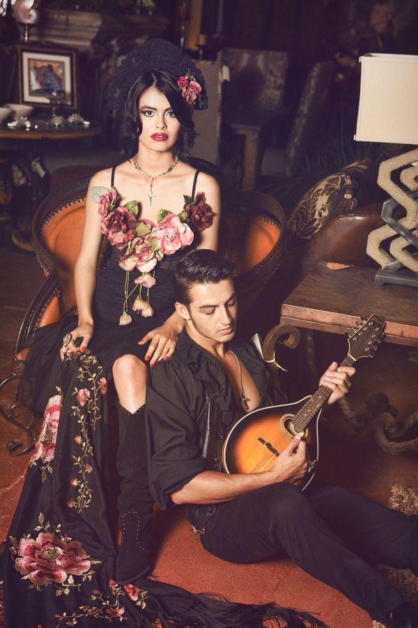 Flamenco Wedding | FLAMENCO & Mexican Weddings | Pinterest ...