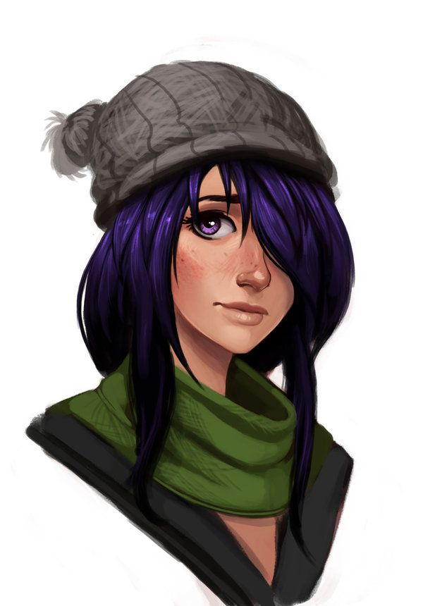 Yo by Raichiyo33.deviantart.com on @deviantART . Character Illustration Inspiration