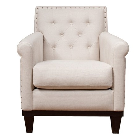 I pinned this Gabriel Club Chair from the Orient Express event at Joss & Main!