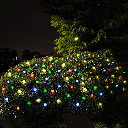 Las 25 mejores ideas sobre decoraciones de navidad al - Decoracion para el jardin ...