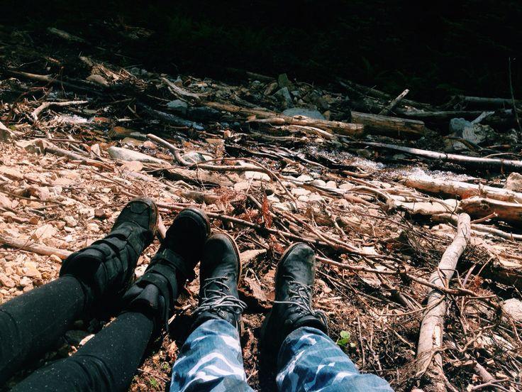 #hiking # love #mountain