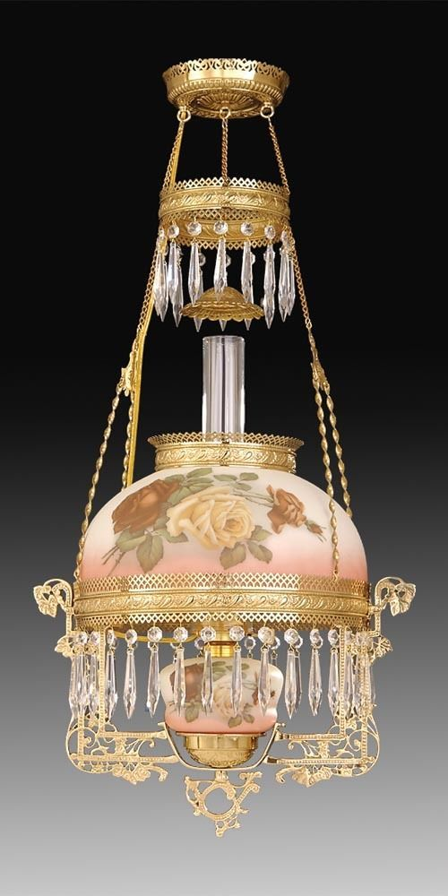 Foyer Chandelier Jr : Images about antique hanging lamps chandelier on
