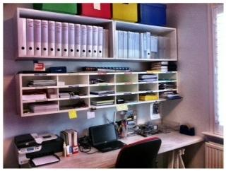 21 best organised office images on pinterest   office ideas