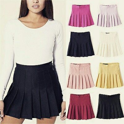 Pleated Tennis Skirts - R300  Contact me at 0731178111