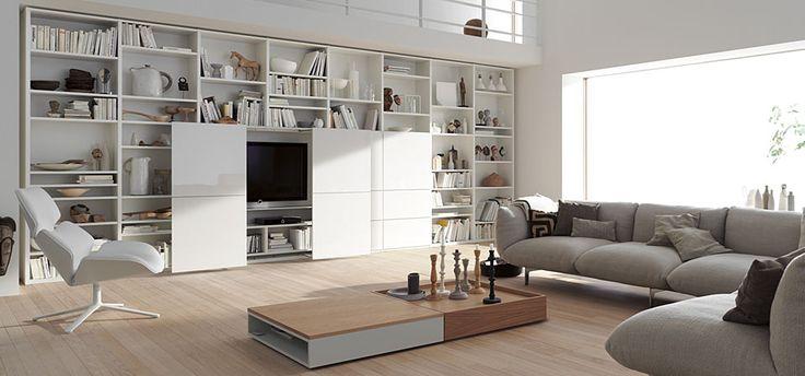 interlübke Möbel: Bett Kommode Regal Schrank Tisch - Drifte Wohnform