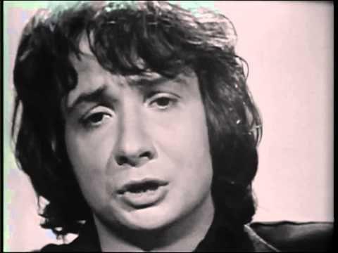 Michel Sardou - Je T'Aime Je T'Aime