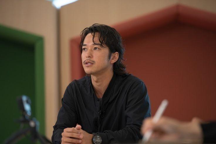 伝統の価値をテクノロジーで未来に紡ぐ--猪子寿之 小橋賢児ライブエンタメ対談SENSORS - Yahoo!ニュース