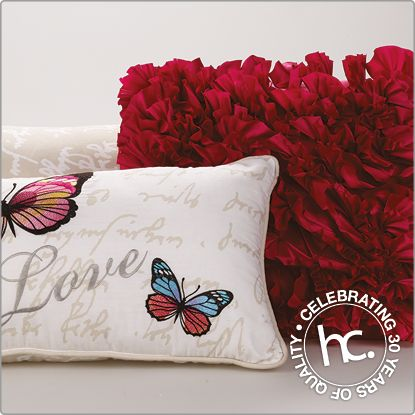 Kelsey scatter cushions