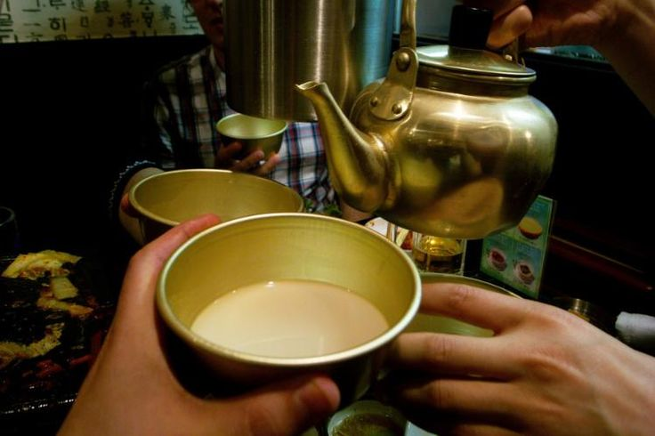 In a city where alcohol is cheap and free-flowing, sampling a bottle of soju (a vodka-like spirit), makgeolli (milky rice wine) or local beer is a quintessential aspect of a night out in Seoul.