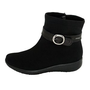 Mephisto Women's Grizel GT Black Stretch Boot