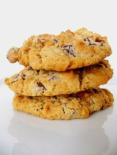 The Famed Neiman Marcus Cookie  - If you've never tried it, here it is!