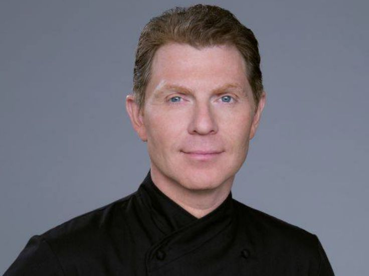 Food Network's Star Chef Bobby Flay Wins Fans Back In New Miniseries With Daughter - http://www.movienewsguide.com/food-networks-star-chef-bobby-flay-wins-fans-back-new-miniseries-daughter/166468