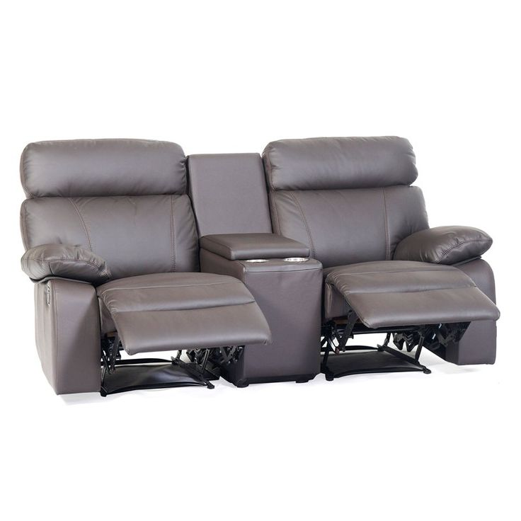 Drifter 2 Seater Home Theatre - Discount Lounge Centre