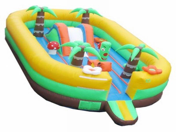 Baby Multi Interactivo -venta De Juegos Inflables - Comprar Barato Precio De Baby Multi Interactivo - Fabrica Juegos Inflables En España