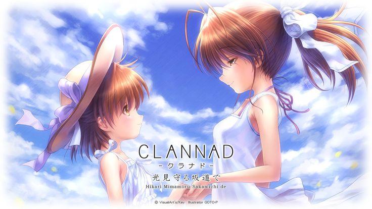 Clannad: Side Storys – Sekai Project bringt die Visual Novel auf den PC - http://sumikai.com/games/clannad-side-storys-sekai-project-bringt-die-visual-novel-auf-den-pc-133776/