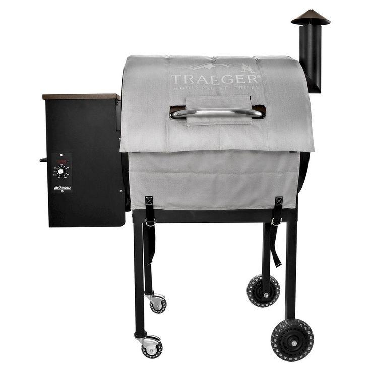 Traeger Lilu0027 Tex Elite Insulation Warmer, Silver