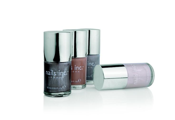 Nails Inc: Colour Collection