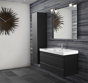 12 besten Badkamer Bilder auf Pinterest | Badezimmer, Moderne ...