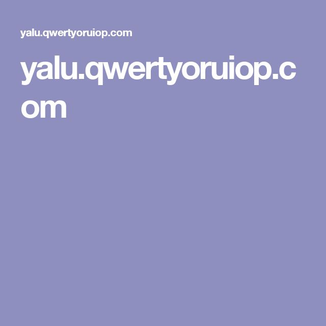 yalu.qwertyoruiop.com