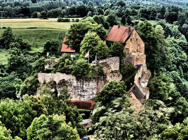nessa devil Bamberg(Bavaria)