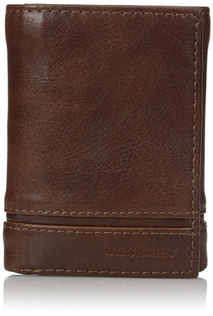 Dockers Men's Gallup Trifold Wallet *** Check out this