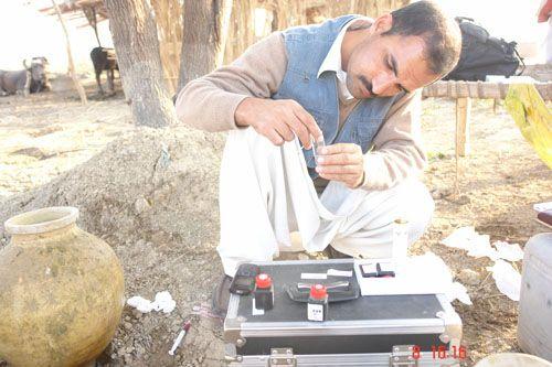 quality testing pakistan