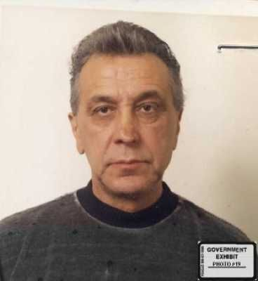 """John DiFronzo is the current leader of the Chicago Outfit.  To this day, the Outfit has a strong influence from Al Capone.  He got the nickname """"No Nose"""" because he sliced off part of his nose while jumping through a window during a 1949 clothing store burglary. DiFronzo is known for his dangerous temper. However, little information is available about his true personality. As of 2012, he continues to run the Chicago Outfit"""