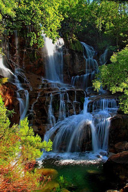 Parque Nacional da Peneda - Gerês