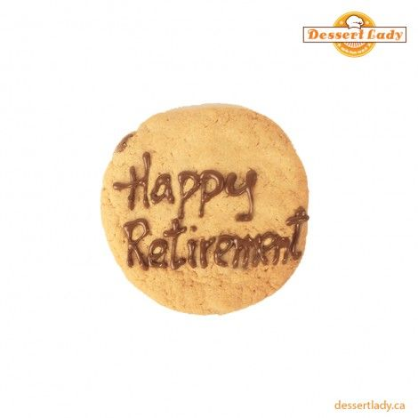 We offer oven fresh custom corporate cookies in Toronto having a custom logo design portraying your special corporate message on each of them.