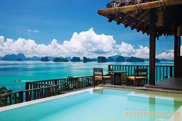 Con Dao Beach Located In The South China Sea In Vietnam Con Dao Island Is One Beach China Con Dao Honeymoonziele Island Located Sea South Ziel