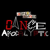 I freaking love her!!!!   Janelle Monáe - Dance Apocalyptic by Atlantic Records on SoundCloud