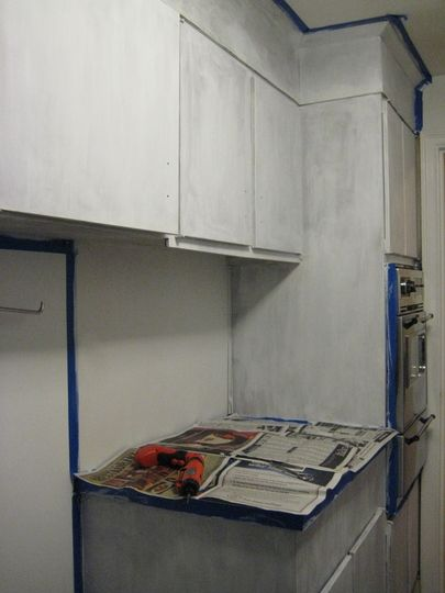 1000+ ideas about Painting Laminate Cabinets on Pinterest ...