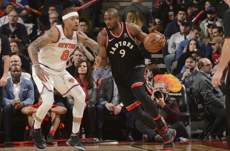 Hawks at Raptors live stream: How to watch online