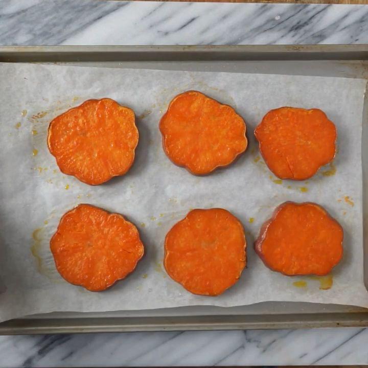 Cómo hacer bollos de batata – loco por la comida   – Mad About Food