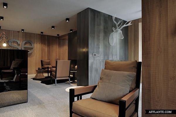 Eden Hotel // Antonio Citterio, Patricia Viel and Partners
