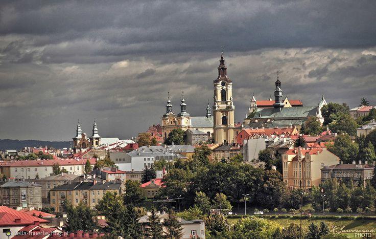 Przemysl, Poland