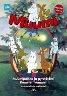 Muumi - Muumipeikko ja pyrstötähti  (DVD)