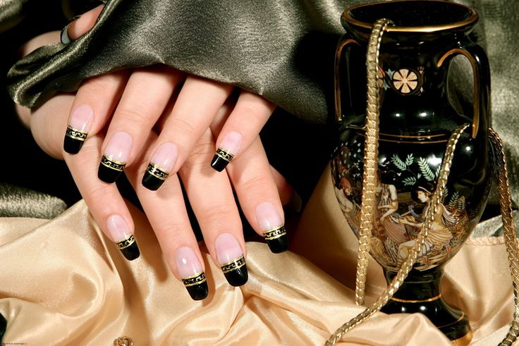 Fall Nail Designs 2015 http://yve-style.com/nail-designs/fall-nail-designs-2015