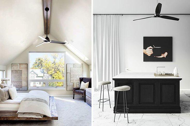 M s de 25 ideas incre bles sobre ventiladores de techo - Ventiladores de pared ...