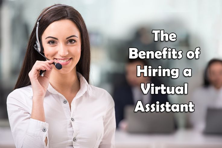 virtual assistants will charge you per the hours of service they provide. You do not have to pay for sick leaves, maternity leaves, medical insurance, severance package, etc.