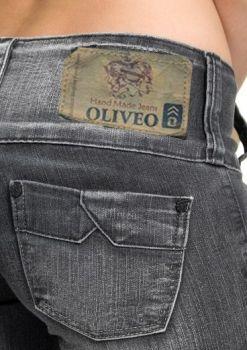 Back Pocket Style 813