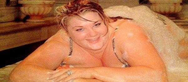 ΑΠΙΣΤΕΥΤΟ: Ηταν 133 κιλά!!! Για δείτε την πως έγινε την ημέρα του γάμου της αφού είχε ξοδέψει 16.000 ευρώ