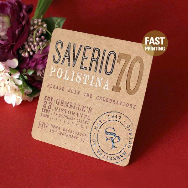 [ Invitation Card ] Clear Foil + Black Raised Finish + Laser Marking On 350gsm (18pt) Kraft Stock #invitations #wedding #weddinginvitation #weddingstationery #savethedate #rsvp #weddinginvitations #stationery #weddinginspo #weddinginspiration #weddingideas #weddings #invites #bridetobe #fastprinting #surryhills #sydney #melbourne #newyork #london #packaging #package #packagingdesign #graphicdesign #graphicdesigner #graphics #styleoftheday #photooftheday #kraft #foil
