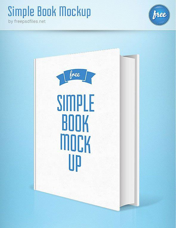 book mockup psd free download