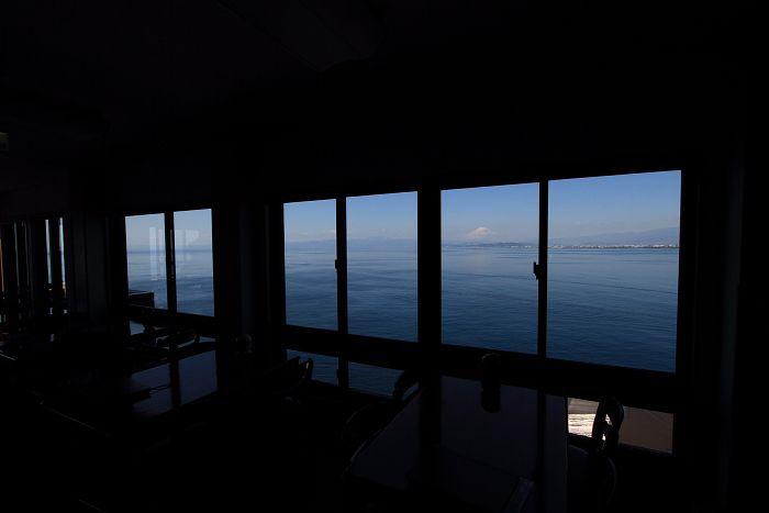 江ノ島「魚見亭」