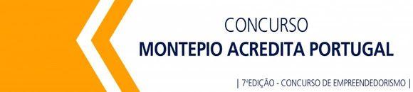 Associação Acredita Portugal - Newsletter       Bem-vindo ao concurso de empreendedorismo Montepio Acredita Portugal.Ao longo dos próximos meses vai ter oportunidade de desenvolver e apresentar a sua ideia de negócio na plataforma Dreamshaper. Algumas coisas que se deve lembrar: 1) Tem até dia 22 de Janeiro para concluir o Modelo de Negócios (Modelo de Negócios - Mercado Modelo de Negócios - Produto). Neste dia o seu projecto deve ter uma taxa de conclusão superior a 34%. Poderá ver as…