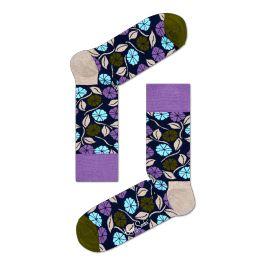 Desert Flower Sock
