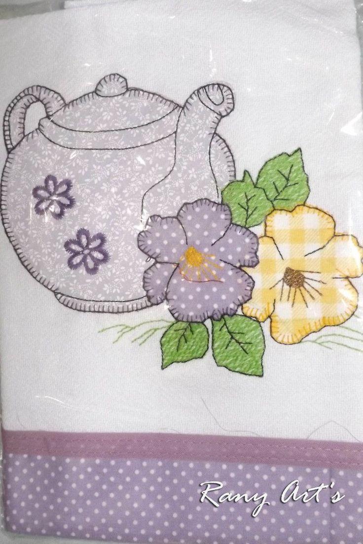 Panos de prato - tecido de sacaria branco. <br>ÓTIMA QUALIDADE <br>Panos de prato - tecido de sacaria branco. <br>ÓTIMA QUALIDADE <br>Bordados com aplicação <br>medida 50x70 <br>Pedido mínimo 10 und <br>O PACOTE contem 10 unidades de panos variados >>INCLUINDO bichos, bonequinhas ou casal de bonequinhos, frutas e temas c/flores