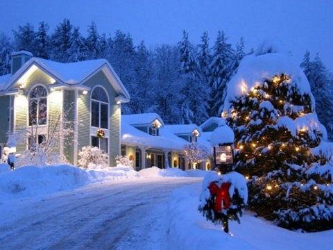 Mountain Road Resort   Stowe VT.